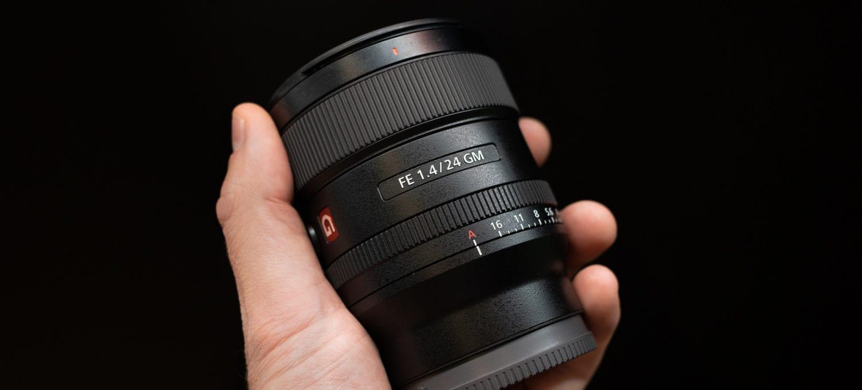 Sony FE 24mm f/1.4 -laajakulmaobjektiivi pikaiset testikokemukset Photokinassa.